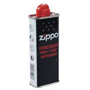 Benzyna zippo do zapalniczek