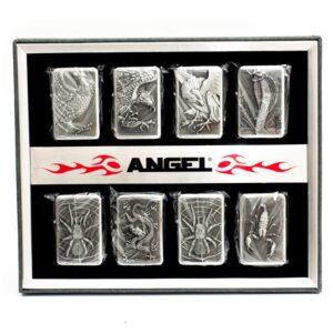 Zapalniczki Angel wzory zwierząt