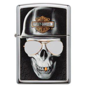 Zapalniczka Zippo Harley Davidson